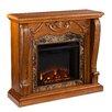 Wildon Home ® Fulton Electric Fireplace
