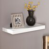 "Wildon Home ® Willow 24"" Floating Shelf"