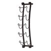 Wildon Home ® Cimarron 5 Bottle Wall Mount Wine Rack
