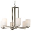 Wildon Home ® Encounters 6 Light Chandelier