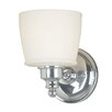 Wildon Home ® Marquette 1 Light Wall Sconce
