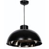 Wildon Home ® Domus 1 Light Mini Pendant