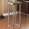 Wildon Home ® Newberry Pedestal End Table