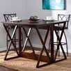 Wildon Home ® Keraton Counter Height Extendable Dining Table