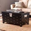 Wildon Home ® Ridgeway Storage Coffee Table Trunk