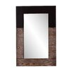 Wildon Home ® Holly and Martin Wagars Mirror