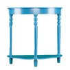 Wildon Home ® Crosswind Console Table