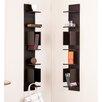 Wildon Home ® Holly and Martin Hangz Anyway Shelf