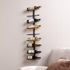 Wildon Home ® Howard 9 Bottle Wall Mount Wine Rack