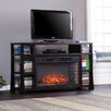 Wildon Home ® Walker Media Electric Fireplace