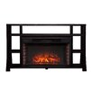 Wildon Home ® Walker Media Electric Fireplace