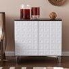 Wildon Home ® Hixon 2 Door Storage Cabinet