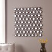Wildon Home ® Kimbrell Wall Sculpture Mirror