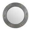 Wildon Home ® Portside Wall Mirror