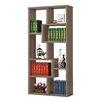 """Wildon Home ® 70.5"""" Cube Unit Bookcase"""