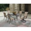 Wildon Home ® Jonas Dining Arm Chair (Set of 4)