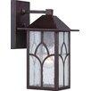 Wildon Home ® Stanton 1 Light Outdoor Wall Lantern