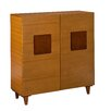 Wildon Home ® Spriggs Bar Anywhere Cabinet