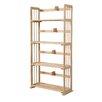 """Wildon Home ® 46.9"""" Standard Bookcase"""