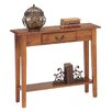 Wildon Home ® Traditional Console Table