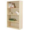 """Wildon Home ® 41.7"""" Standard Bookcase"""