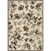 Wildon Home ® Claudella Ivory/Grey Area Rug