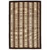 Wildon Home ® Brown / Tan Area Rug