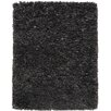 Wildon Home ® Gray Paper Shag Area Rug