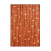 Wildon Home ® Anabell  Hand-Tufted Orange Area Rug