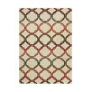 Wildon Home ® Amaria  Hand-Tufted Ivory Area Rug