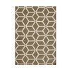 Wildon Home ® Alexxi  Hand-Tufted Champagne Area Rug
