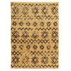 Wildon Home ® Chandre Camel/Brown Area Rug