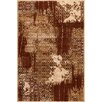 Wildon Home ® Cayli  Brown Area Rug
