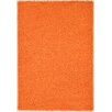 Wildon Home ® Crystian  Orange Area Rug