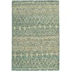 Wildon Home ® Gypsy Abstract Blue/Beige Area Rug