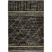 Wildon Home ® Gypsy Abstract Black/Beige Area Rug