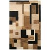 Wildon Home ® Alentrah  Hand-Tufted Brown Area Rug
