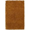 Wildon Home ® Alliah  Hand-Tufted Gold Area Rug