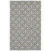 Wildon Home ® Almeda Hand-Tufted Gray Indoor/Outdoor Area Rug