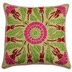 Wildon Home ® Charly  Cotton Throw Pillow