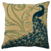 Wildon Home ® Charolot  Cotton Throw Pillow