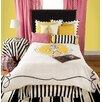 Wildon Home ® Dion  4 Piece Comforter Set