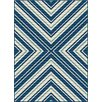 Wildon Home ® Anny Blue Outdooor Area Rug