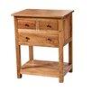 Wildon Home ® Aspen Teak End Table