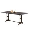 Wildon Home ® Arnold Brook Dining Table