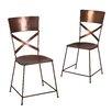 Wildon Home ® Dayton Side Chair (Set of 2)