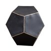 Wildon Home ® Dodecahedron End Table
