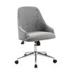 Wildon Home ® Carnegie Mid-Back Office Chair
