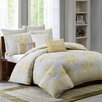 Wildon Home ® Melbourne 3 Piece Comforter Set