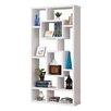 """Wildon Home ® 70.75"""" Cube Unit Bookcase"""